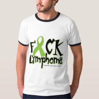 Fuck Lymphoma T-Shirt