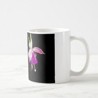 Fucshia Blossoms - Mugs