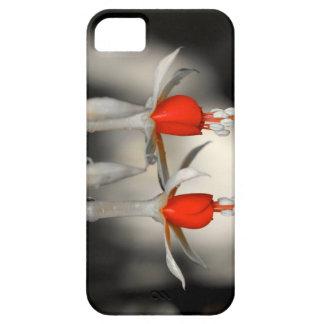 Fucsia dual iPhone 5 funda