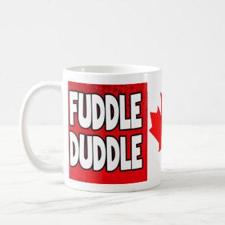 Fuddle