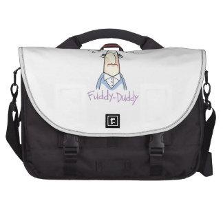 Fuddy oficial - Duddy Bolsas Para Portatil