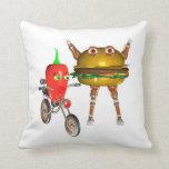 fudebot template pillows