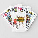 fudebot template playing cards