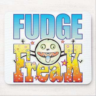 Fudge Freaky Freak Mouse Pad