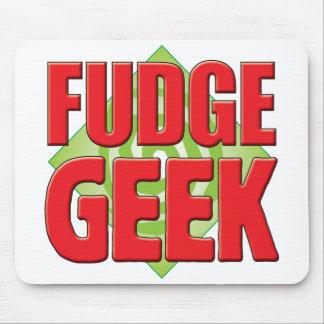 Fudge Geek v2 Mouse Pad