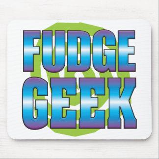 Fudge Geek v3 Mouse Pad