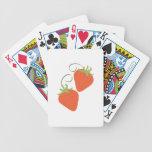 Fudge Sundae Poker Deck