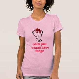 Fudge T-shirt