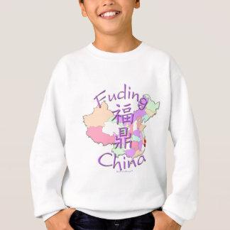 Fuding China Sweatshirt