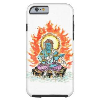 Fudo Myo-O/firm discernment throne image Tough iPhone 6 Case