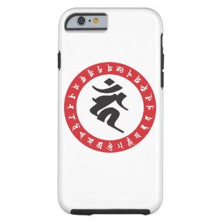Fudo Myo-O Sanskrit character/firm discernment Tough iPhone 6 Case