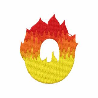 Fuego #2 número 0