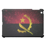 Fuego artificial; Bandera de Angola