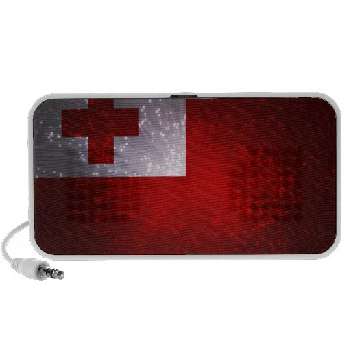 Fuego artificial; Bandera de Tonga iPhone Altavoz