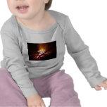 Fuego Camisetas