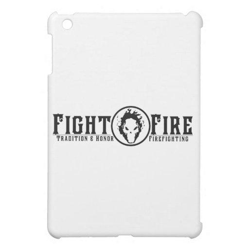 Fuego de la lucha