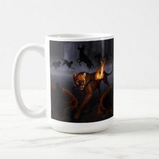 Fuego de Ratha Taza Clásica