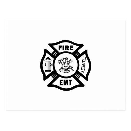 Fuego EMT Postal