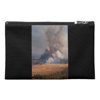 Fuego en Yellowstone