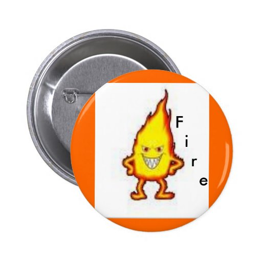 fuego, F   i      r          e Pin