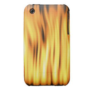 Fuego Funda Bareyly There Para iPhone 3 De Case-Mate