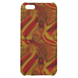 Fuego iPhone4 abstracto