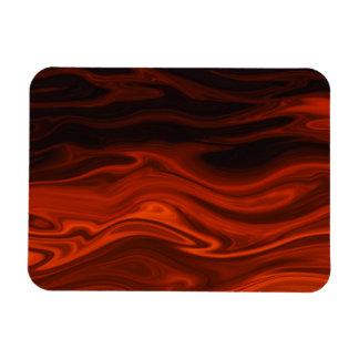 Fuego líquido de Shirley Taylor Imanes Flexibles