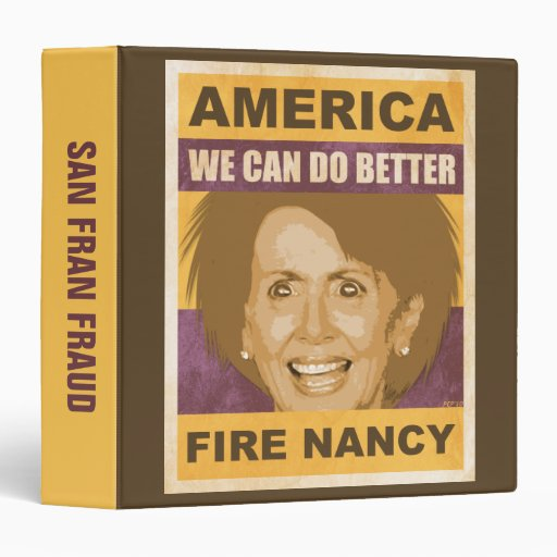 Fuego Nancy Pelosi