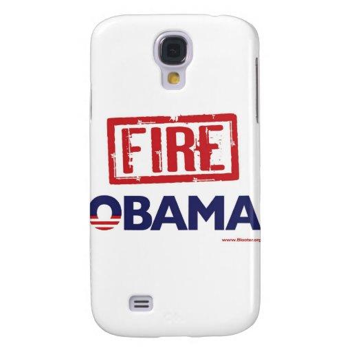 Fuego Obama