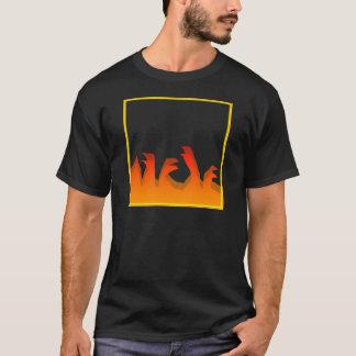 Fuego Playera