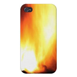 Fuego que rabia - caso del iPhone 4 iPhone 4 Cobertura