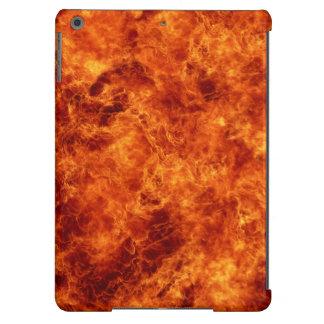 Fuego - sienta el calor #2 funda para iPad air