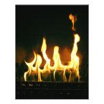Fuego Tarjetón
