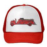Fuego Truck_02 Gorras De Camionero