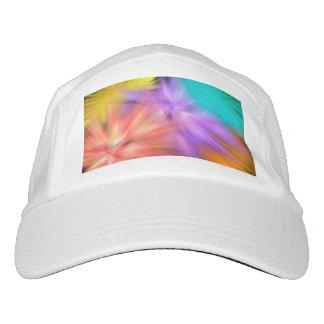 Fuegos artificiales #1 gorra de alto rendimiento