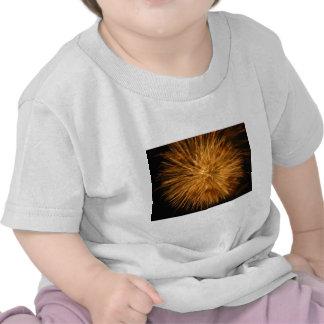 fuegos artificiales camiseta