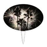 fuegos artificiales en la palma trees.jpg palillos de tarta