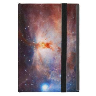 Fuegos de la nebulosa de la llama - NGC 2024 en iPad Mini Protectores