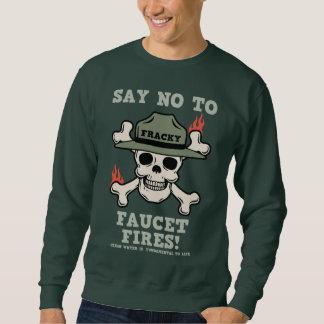 Fuegos del grifo suéter