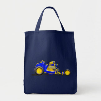 Fuel Altered Chariot Bags