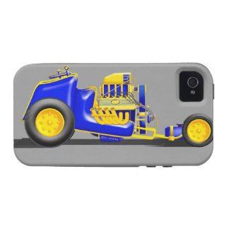 Fuel Altered Chariot Case-Mate iPhone 4 Covers