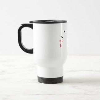 Fuel Coffee Travel Mug