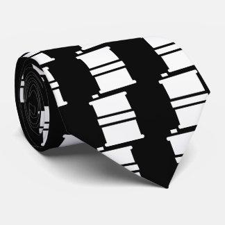 Fuel Drums Pictogram Tie