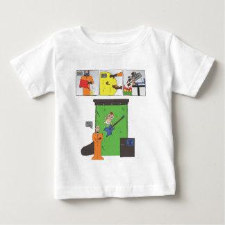 Fuel Fire Desire Baby T-Shirt
