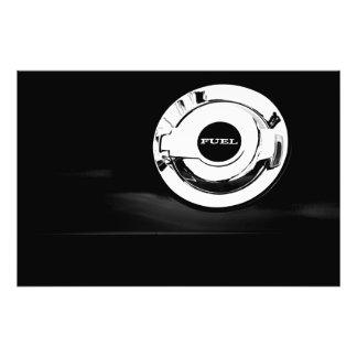 Fuel Photo Print