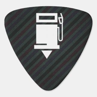 Fuel Refills Pictogram Pick