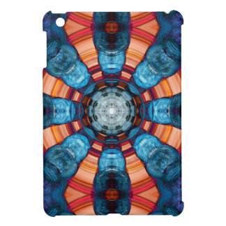 Fuel Rods Cover For The iPad Mini