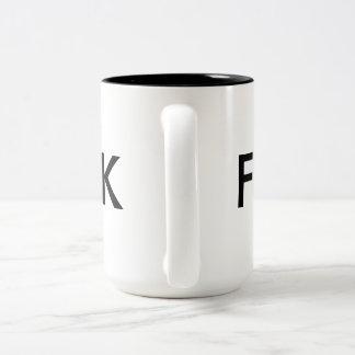 Fuel Tank Coffee Mug