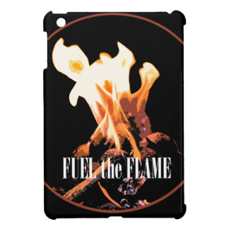 fuel the flame case for the iPad mini