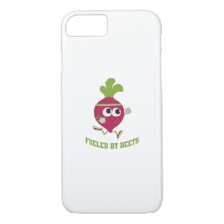 Fueled By Beets iPhone 8/7 Case